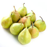 Pears family Stock Photos