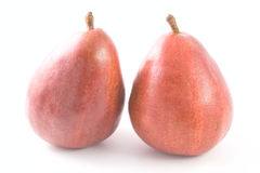 Pears family Stock Photography