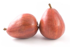 Pears family Royalty Free Stock Photos