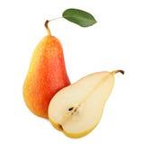 Pears II Royalty Free Stock Photo
