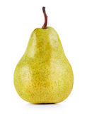 Pears isolated Stock Photo