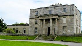 Pearse博物馆和Scoil à ‰安娜 免版税库存照片