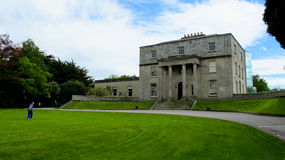 The Pearse Museum and Scoil Éanna Stock Photography