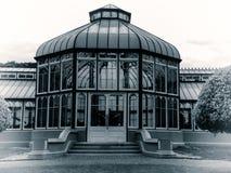 Pearson Conservatory 1 stockbilder