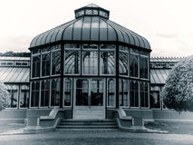 Pearson konserwatorium 1 obrazy stock