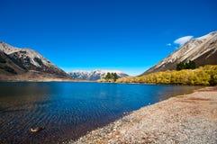 Pearson lake Stock Image