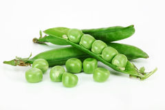 Peas Stock Photos