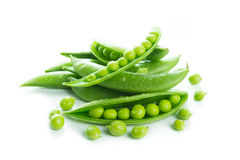 Free Peas Stock Photography - 30953092