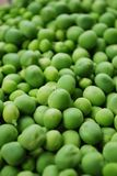 Peas background royalty free stock photo