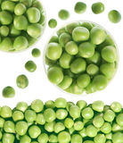 Peas bean Royalty Free Stock Photos