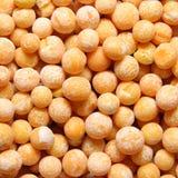 Peas grains Royalty Free Stock Photos