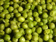 Peas Royalty Free Stock Photo