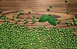 Peas Royalty Free Stock Photos