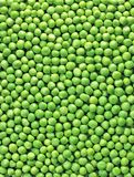 Peas, pea Royalty Free Stock Photography