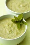 Peas Soup Stock Photos