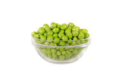 Peas Stock Photography