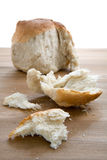 Peasant Bread Royalty Free Stock Images