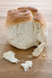 Peasant Bread Royalty Free Stock Photography