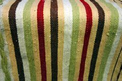 Peasant carpet Royalty Free Stock Images