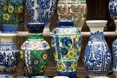 Peasant mug Royalty Free Stock Images