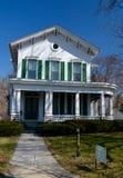 Pease dom Zdjęcie Royalty Free