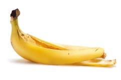 peau de banane Images stock
