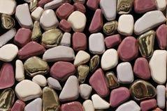 Pebble Arkivfoton