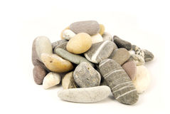 Pebble Royalty Free Stock Photo