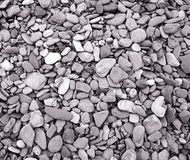Pebble Background Stock Image
