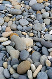 Pebble background Stock Photos