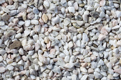Pebble background Stock Photo