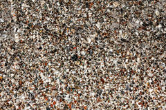 Pebble background Royalty Free Stock Photos