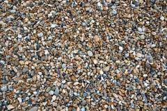 Pebble Beach Stock Photography