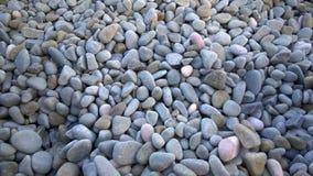 Pebble Beach Stockfotos