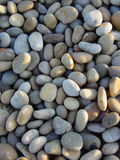 Pebble Beach, das 2 glättet Lizenzfreie Stockfotos