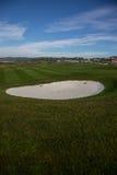 Pebble beach Golf Course , california Royalty Free Stock Image