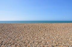 Pebble Beach, Kent, Inglaterra Fotografia de Stock