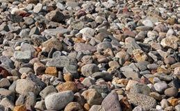 Pebble Beach Stock Images