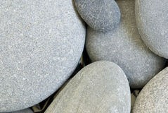 Pebble close up Royalty Free Stock Image