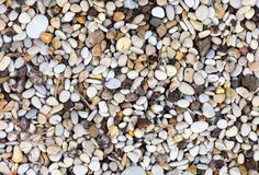 Pebble coastal, background stock photos