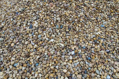 Pebble Gravel Stock Images