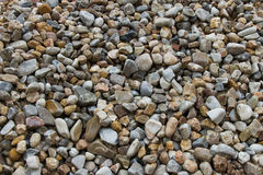 Pebble Gravel Royalty Free Stock Photography