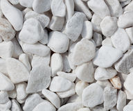 Pebble natural texture Royalty Free Stock Image