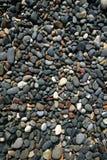 Pebble pattern Royalty Free Stock Photos