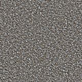 Pebble rock floor and wall seamless and tileable texture royalty free stock photography