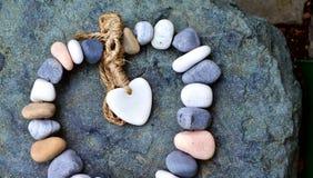 Pebble, Rock, Material stock image
