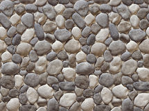 Pebble seamless pattern Stock Images