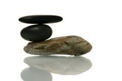 Pebble stone Royalty Free Stock Photos