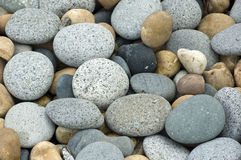 Pebble stone Royalty Free Stock Photo