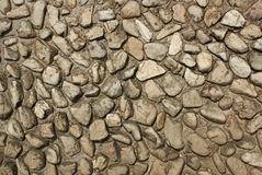 Pebble stone Stock Photography